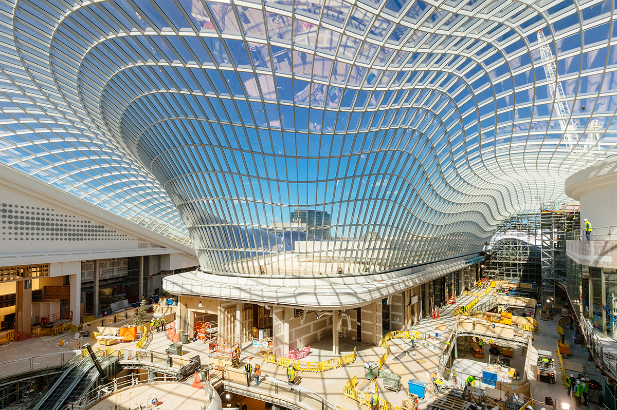 Centre commercial Chadstone