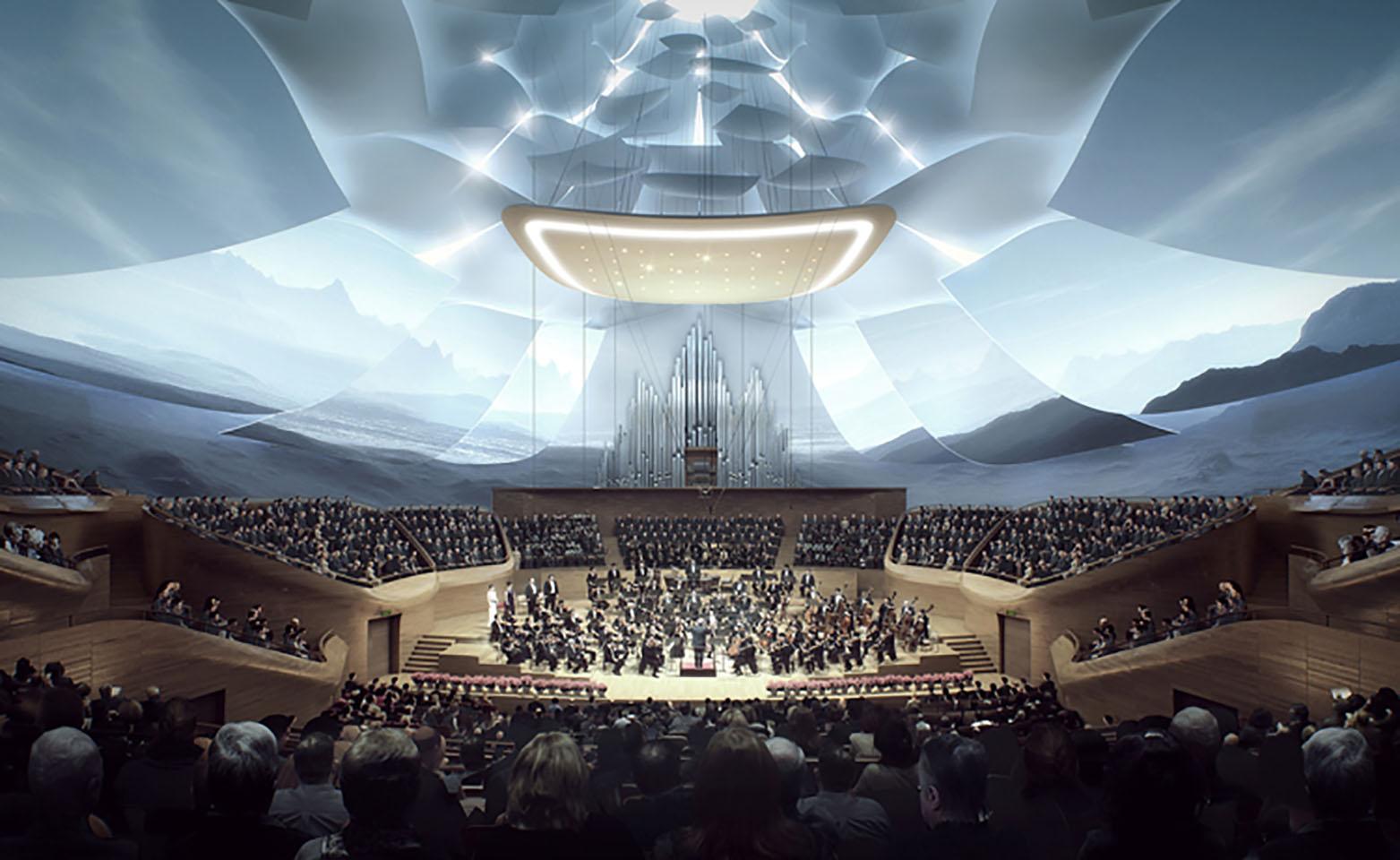 Orchestre philharmonique de Pékin