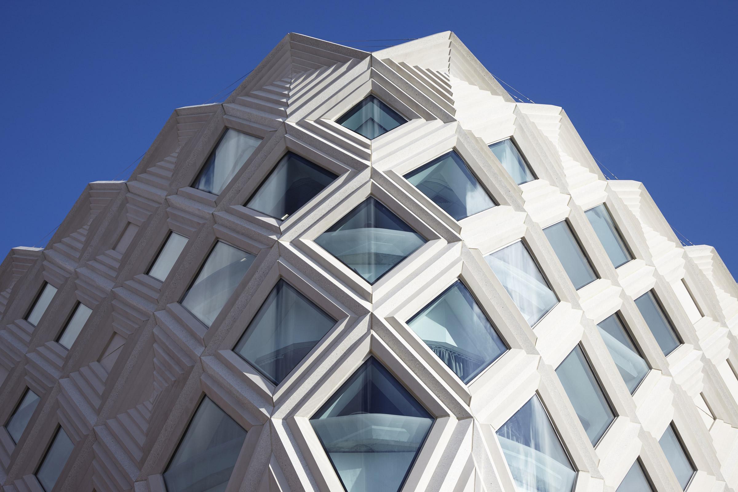 ACME conçoivent le Victoria Gate et un parking multi-étages à Leeds
