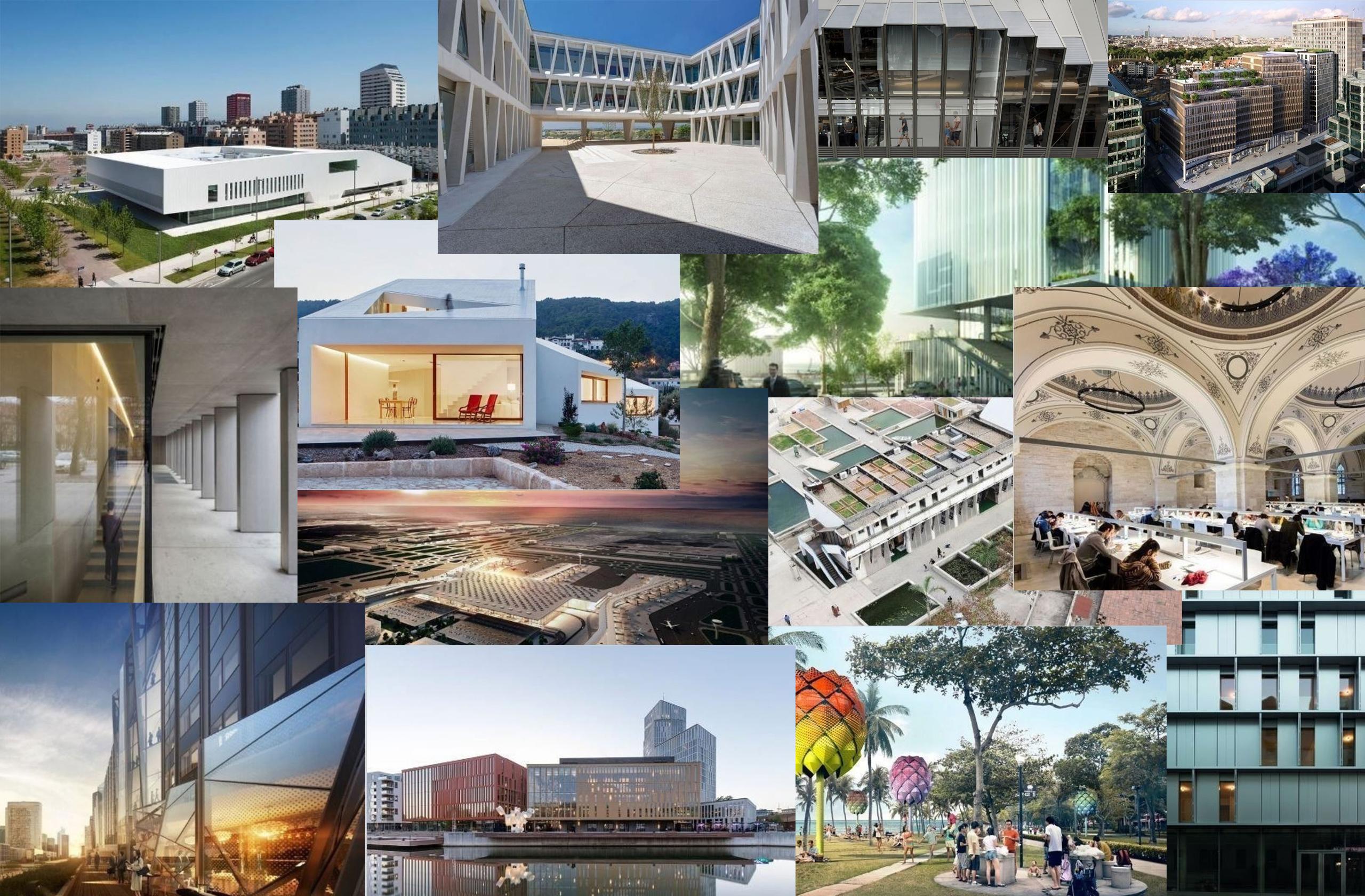 Les vainqueurs du World Architectural Festival