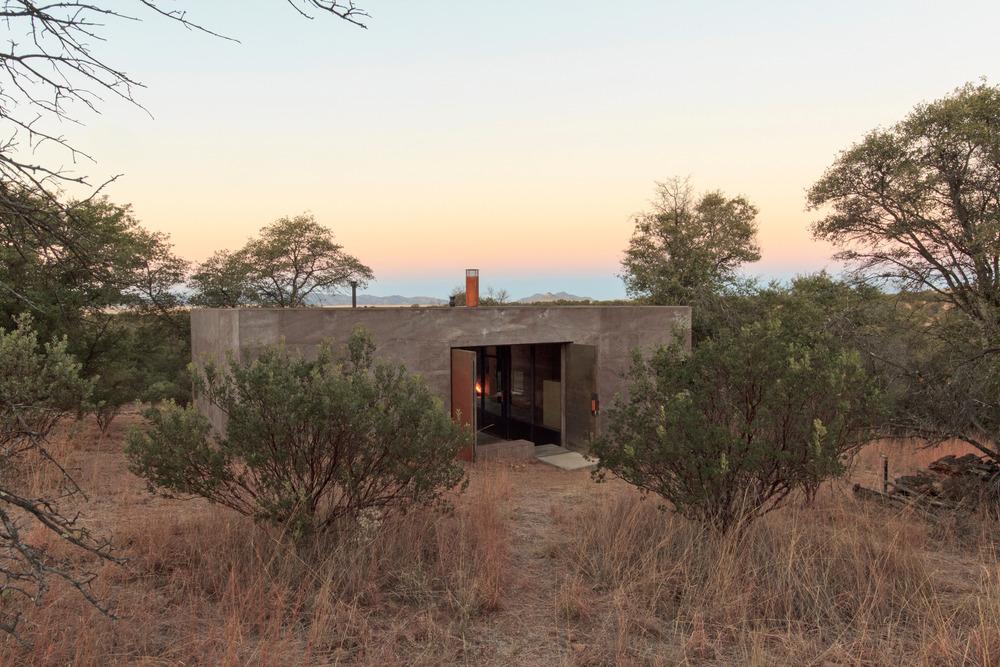 Casa Caldera